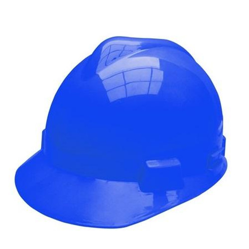 Safety Helmet (Blue) INGCO HSH07