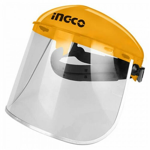 Face Shield INGCO HFSPCO1