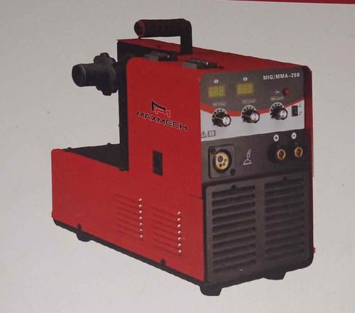 Maxmech Inverter  Welding Machine MIG/MMA-250