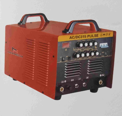 Maxmech Inverter  Welding Machine AC/DC200 PULSE