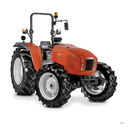 Same Two wheel drive Tiger Tractor 70-2WD