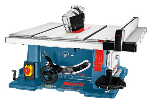 Bosch GTS 10 Table saw Professional Table saw