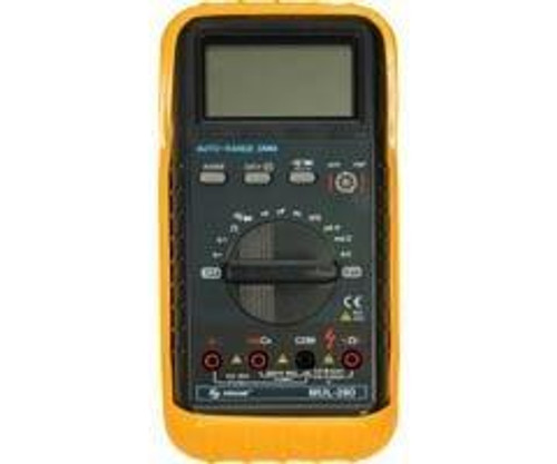 602-270 Digital Multi-tester