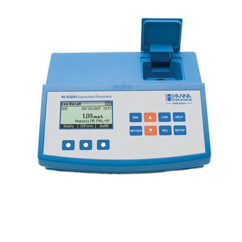 Aquaculture Photometer