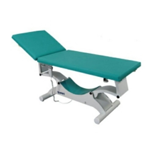 EXAMINATION COUCH - QUEST ELECTRIC VARIABLE HEIGHT