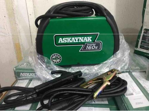 Askaynak inverter welder 160E Inverter welding machine 1