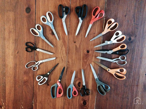 Single Household Scissors