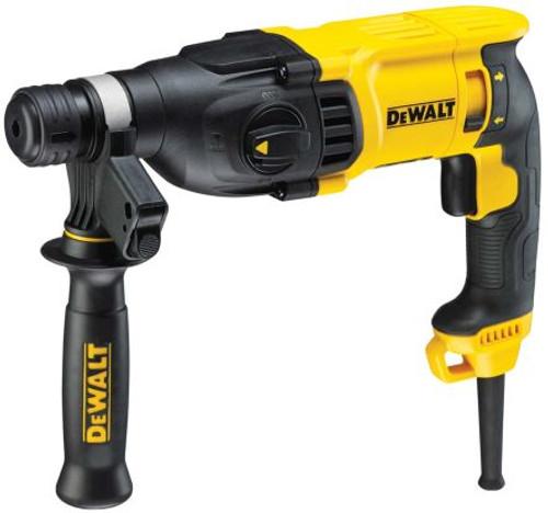 Dewalt 26mm 3 Mode SDS Plus Hammer D25133K-BS