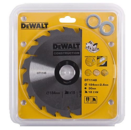 DeWalt Circular Saw Blade DT1148-QZ