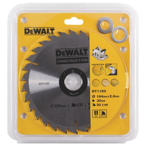 Dewalt Circular Saw Blade DT1150-QZ