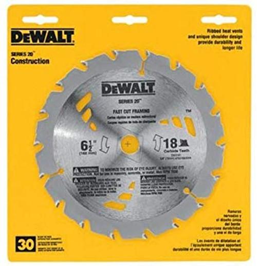 Dewalt Continuous Rim Wheel 115mm x 5mm x 22.2mm DW47451L-AE