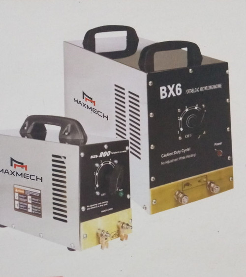 Maxmech Inverter  Welding Machine BX6-250
