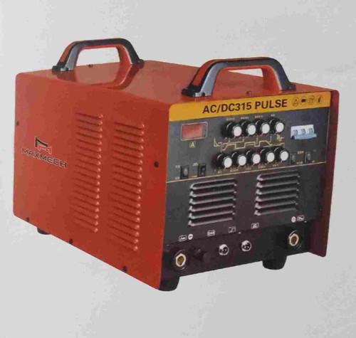 Maxmech Inverter Welding Machine AC/DC 315 PULSE