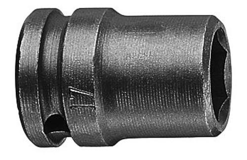 "Bosch Socket 22mm, 40mm, 30mm, M14, 32.9mm, Internl Squre Drive Din 3121, 1/2""."