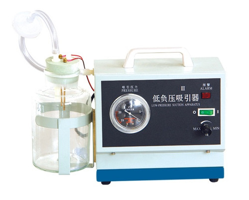 Negative Pressure Suction Device