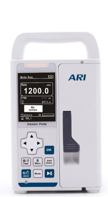AIP-1200 Infusion Pump