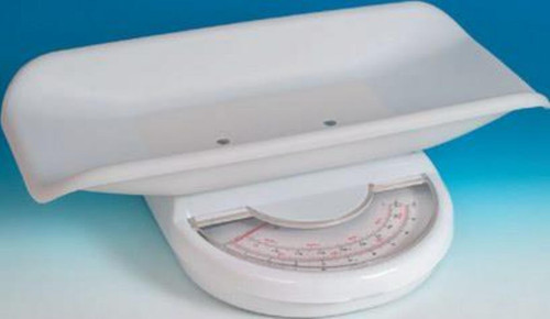 Dial Baby Scale