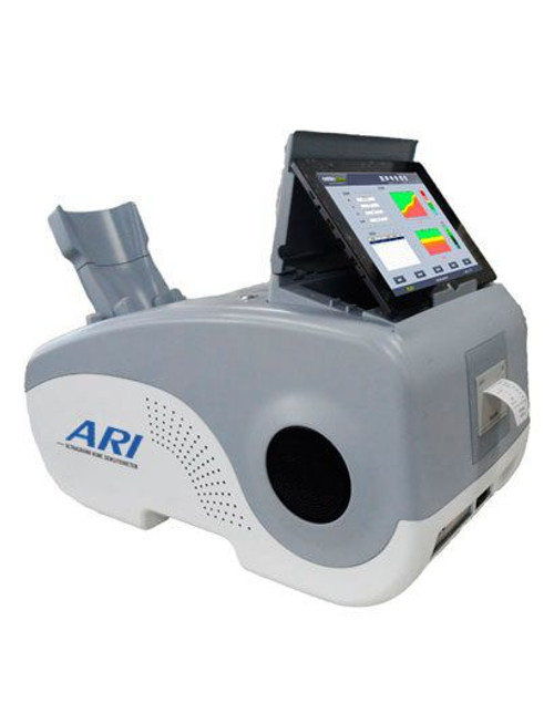 ABD-3000+ Ultrasound Bone Densitometer