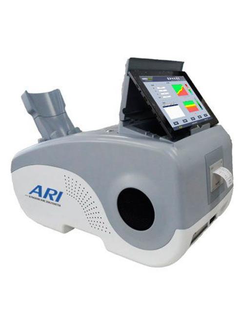 ABD-3000+ Ultrasound Bone Densitometer