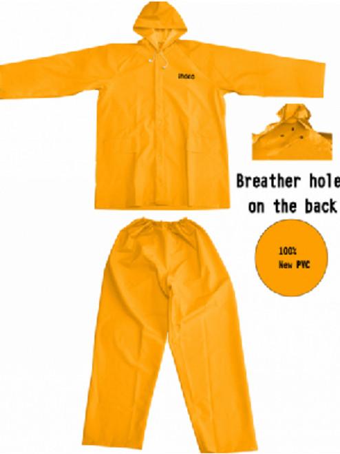INGCO Rain Suit INGCO HRCTSKT031.XL