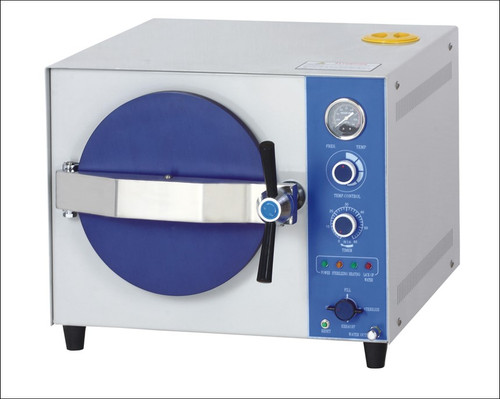 YXQ.DY.250A-Ⅲ 20/25 Table Type Steam Sterilizer