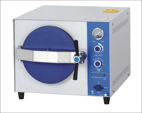 YXQ.DY.250A-Ⅲ 20/25 Table Type Steam Sterilizer