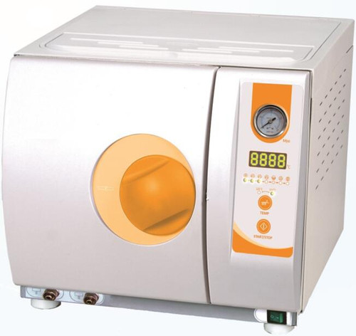 AAL-16L-N Table Type Steam Sterilizer