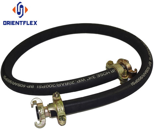 Orientflex Multi-Purpose Hose 300PSI