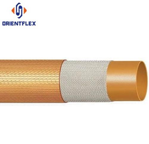Orientflex Rubber Layflat Compressed Air Hose