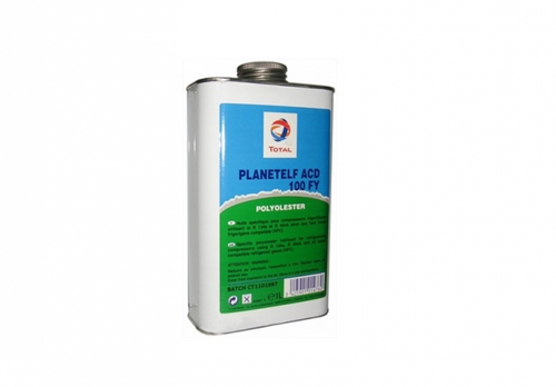 total planetelf acd 100 fy