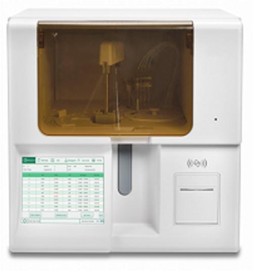 AR-P120 Full-auto Specific Protein Analyzer