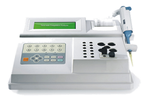 AR-C52 Semi-Automatic Coagulation Analyzer
