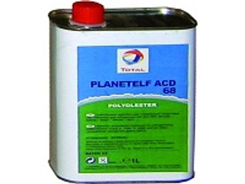 total planetelf acd 68