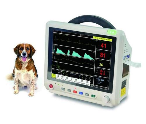 VET-5000V Patient Monitor