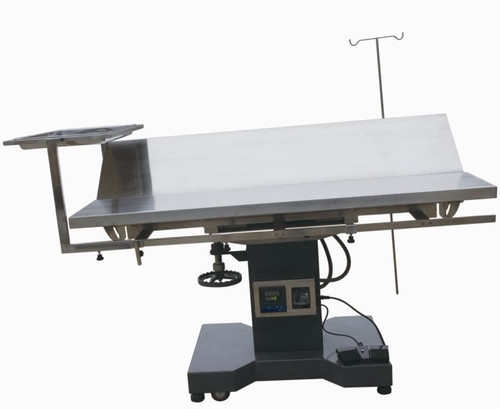 DWV-IIDD Veterinary Surgical Table