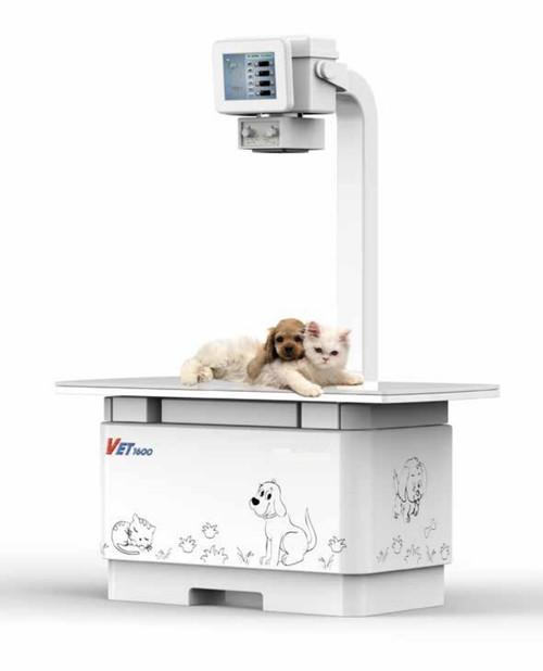 VET1600 Veterinary X-ray machine