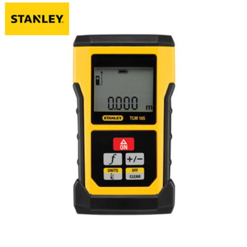 Stanley Laser Measure Tlm 165 50M- 1
