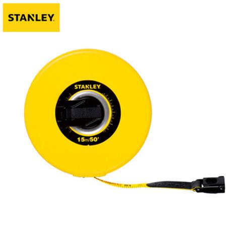 Stanley Tape Fiberglass C/Case 20M – 6