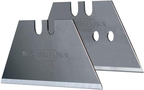 KNIFE BLADES UTILITY 1991 STD PK5 -10