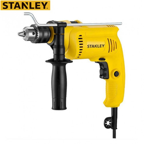 STANLEY SDH600 IMPACT DRILL 13MM 600W