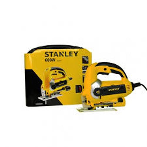 Stanley 650W Jigsaw + Kitbox