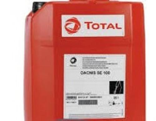 Total Dacnis SE 100 Compressor Oil (20L)