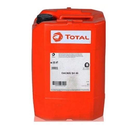 Total Dacnis SH 68 Compressor Oil (20L)