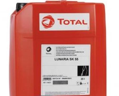 Total Lunaria SK 55 Compressor Oil (20L)