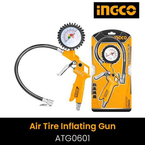 Air Tire Inflating Gun INGCO ATG0601