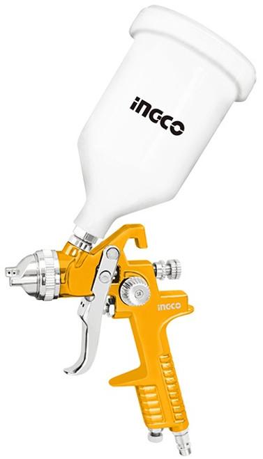 HVLP Spray Gun INGCO ASG1061