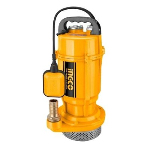Submersible Clean Water Pump 0.5HP INGCO SPC3702