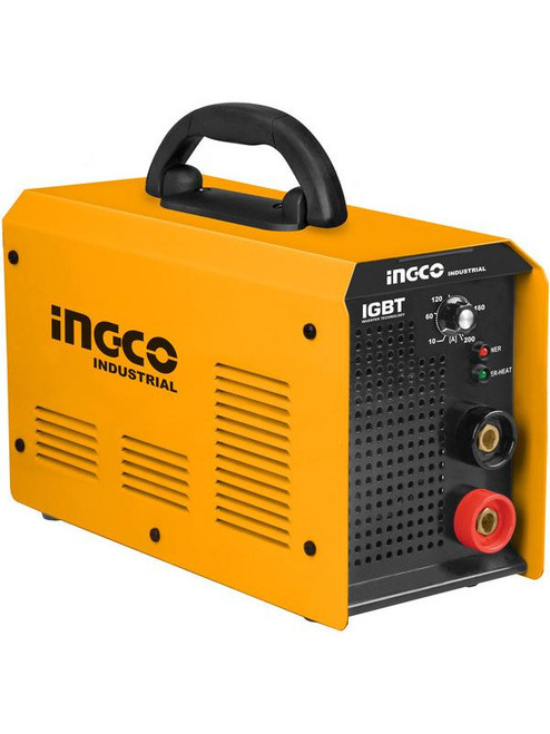 Inverter MMA Welding Machine INGCO-MMA1606