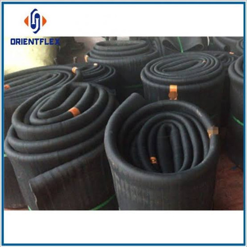 Orientflex Layflat Cement DIscharge Hose 60PSI