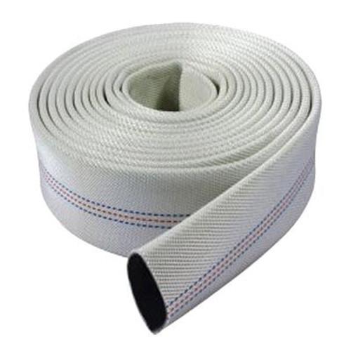 Orientflex Rubber Lining layflat fire hose